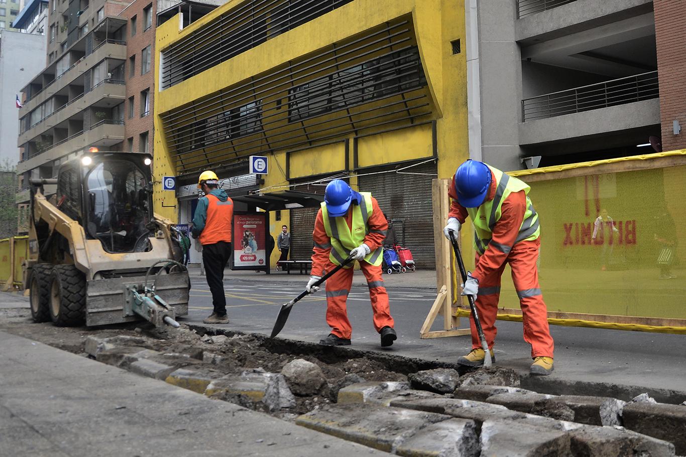 Postúlate a empleos recientes en Santiago de Chile, Región Metropolitana disponibles en teraisompcz8d.ga, el mayor sitio web de empleos del mundo.