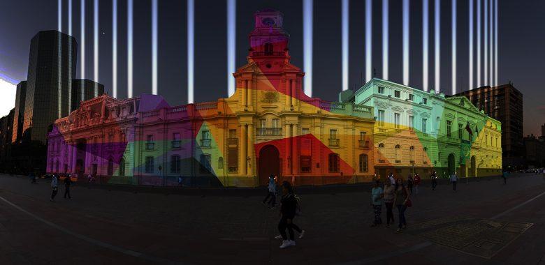 Iluminarán emblemáticos edificios durante tres días en la Fiesta de la Luz