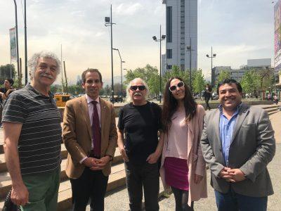 Los Jaivas celebrarán 55 años de trayectoria con concierto gratuito en Santiago